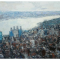 Across the East River 36x48