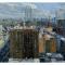 Upper West Side 30x40